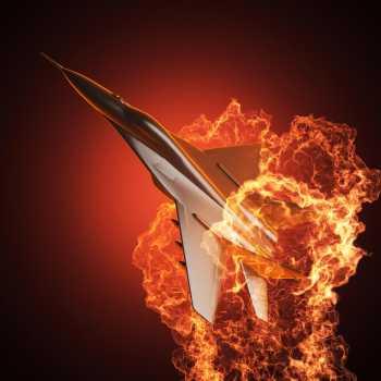 Υπερηχιτικό jet