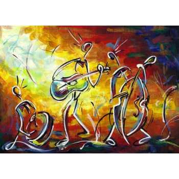 Jazz μπάντα