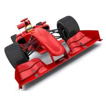 Αγωνιστικό αυτοκίνητο F1
