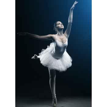 Μπαλαρίνα που χορεύει