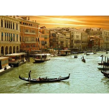 Μεγάλο κανάλι στην Βενετία