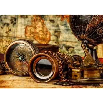 Παλιά αντικείμενα πλοήγησης