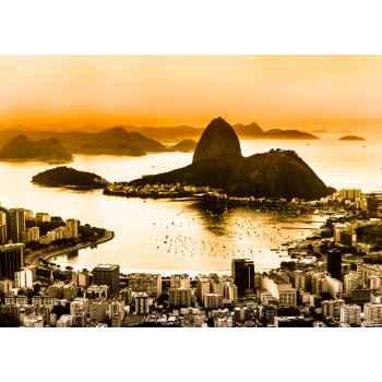 Ρίο Ντε Τζανέιρο - Βραζιλία