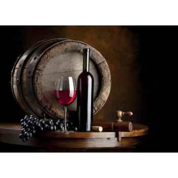 Κρασί σε βαρέλι