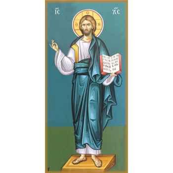 Ιησού Χριστός ολόσωμος