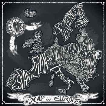 Ευρωπαϊκός χάρτης