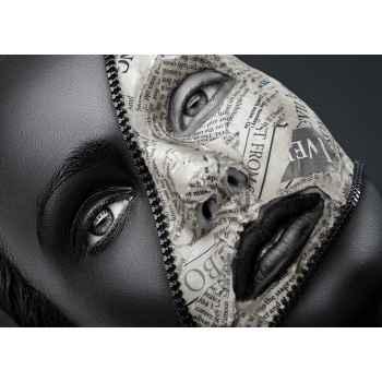 Δημιουργικό μακιγιάζ