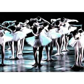 Χορεύτριες μπαλέτου