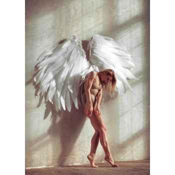 Χορεύτρια με φτερά