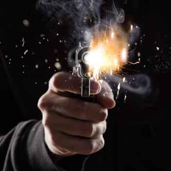 Όπλο που ρίχνει σφαίρα