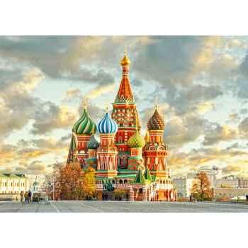 Κόκκινη πλατεία στην Ρωσία