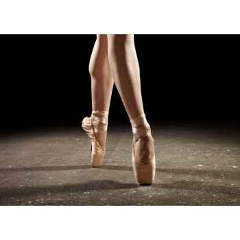 Πόδια μπαλαρίνας