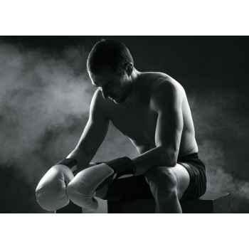 Αθλητής του μποξ