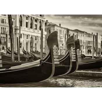 Οι γόνδολες της Βενετίας