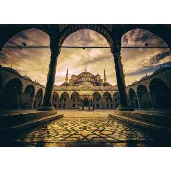 Παλιά εικόνα του Ισταμπούλ - Τουρκία
