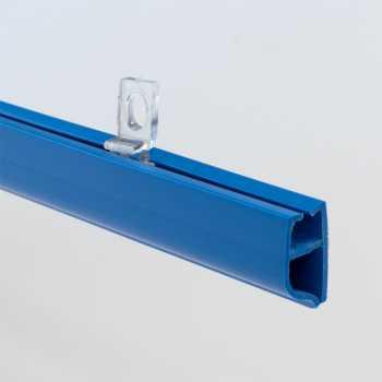 Πηχάκι πλαστικό 100cm (σετ) Γαλάζιο