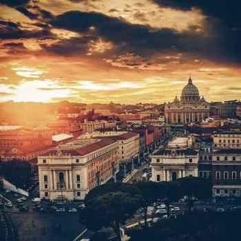 Εκκλησία Άγιος Πέτρος στην Ρώμη