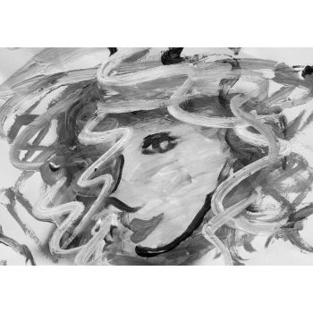 Γυναικείο πορτρέτο