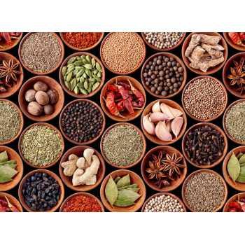 Βότανα και μπαχαρικά