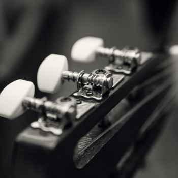 Πάνω μέρος κιθάρας