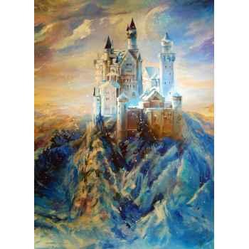 Παραμυθένιο κάστρο