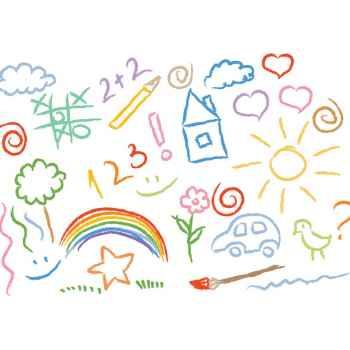 Παιδική ζωγραφία