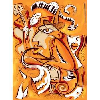 Αφηρημένη jazz