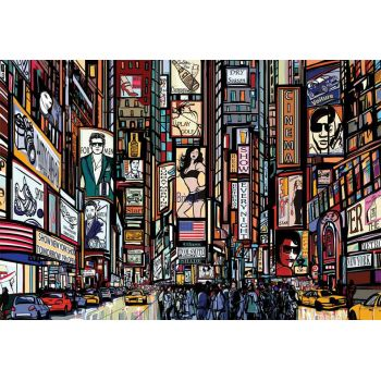 Times Square - Νέα Υόρκη