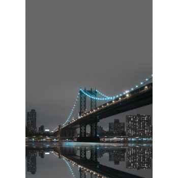 Γέφυρα στο Μανχάταν