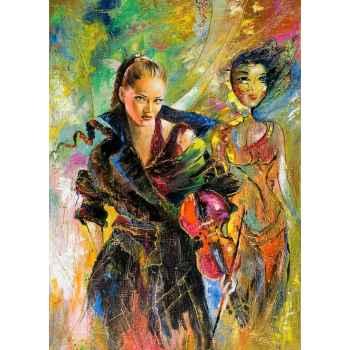 Κορίτσι με βιολί