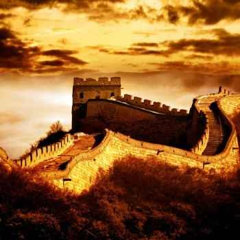 Σινικό τείχος στο Πεκίνο