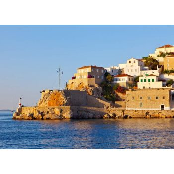 Ύδρα- Ελληνικό νησί
