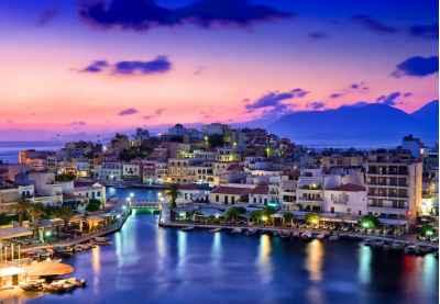 Άγιος Νικόλαος Κρήτη