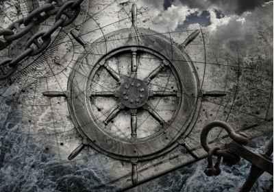 Θαλάσσια πλοήγηση