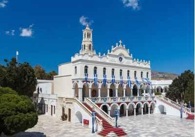 Εκκλησία της Παναγίας της Τήνου