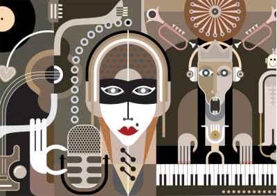 Κονσέρτο μοντέρνας μουσικής