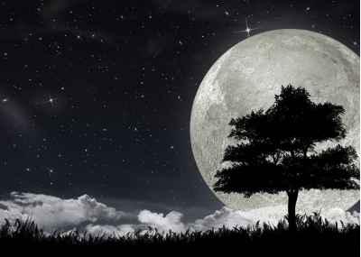 Μεγάλο φεγγάρι