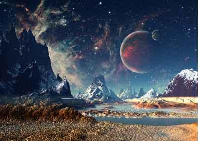 Εξωγήινος πλανήτης