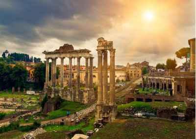 Αξιοθέατο στην Ιταλία