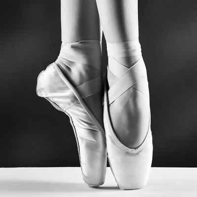 Παπούτσια μπαλαρίνας