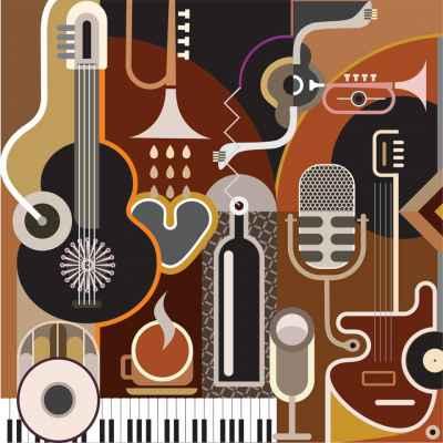 Αφηρημένη μουσική