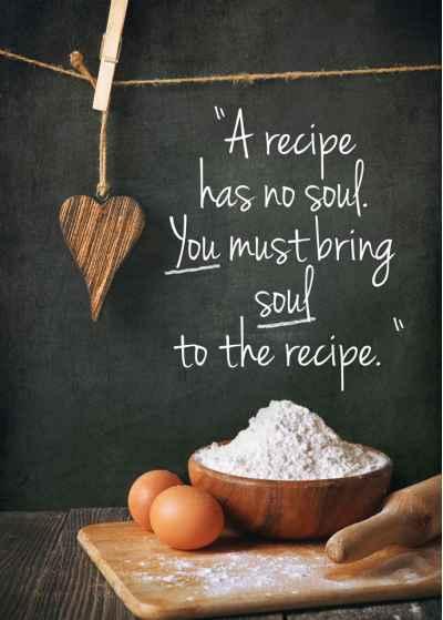 Υλικά μαγειρικής