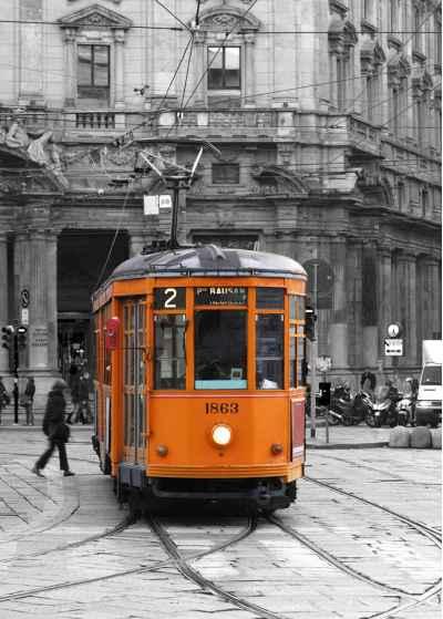 Το τραμ